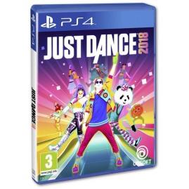 Just Dance 2018 (używana)