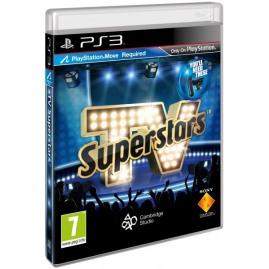 TV Superstars (używana)