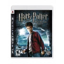Harry Potter i Książę Półkrwi (używana)