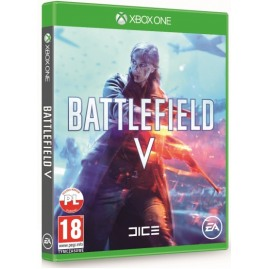 Battlefield V PL (używana)