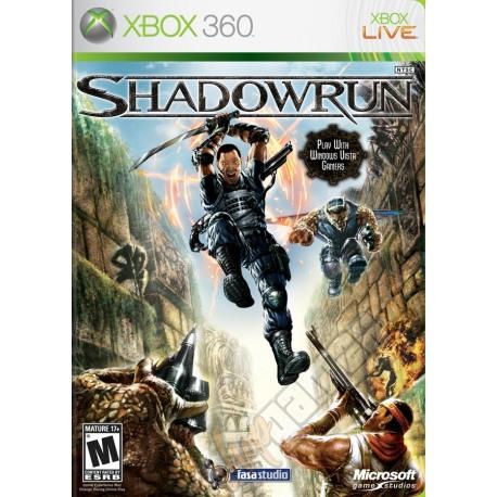 Shadowrun (używana)