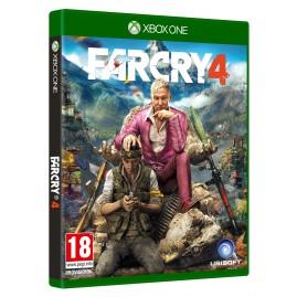 Far Cry 4 PL (nowa)