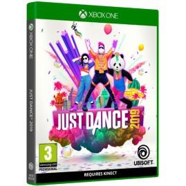 Just Dance 2019 (używana)