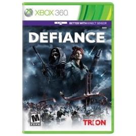 Defiance (używana)