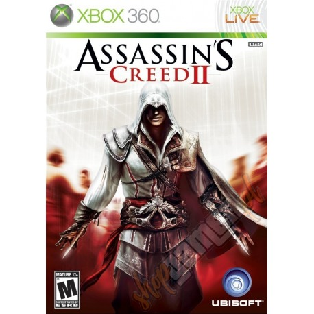 Assassin's Creed II (używana)