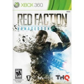 Red Faction: Armageddon (używana)