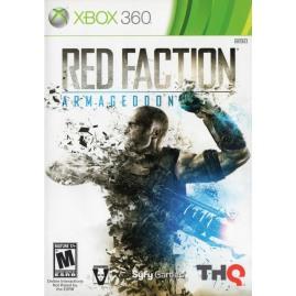 Red Faction: Armageddon (używana)