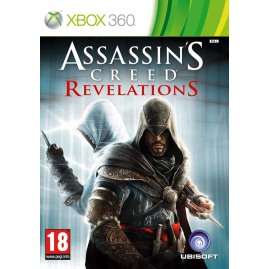 Assassin's Creed: Revelations PL (używana)