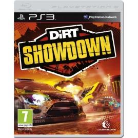 Dirt Showdown (używana)