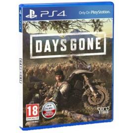 Days Gone PL (używana)