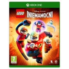 LEGO Iniemamocni PL (używana)