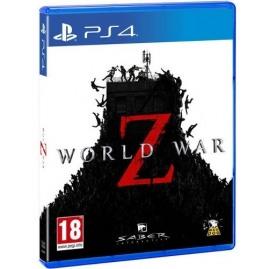 World War Z PL (używana)