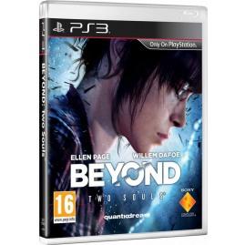 Beyond: Dwie Dusze PL (używana)