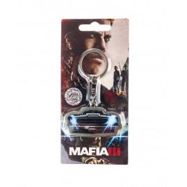 Breloczek Mafia III - Car (nowy)