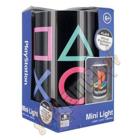 Playstation Lampka Mini Light (nowa)