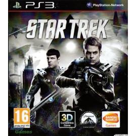Star Trek (używana)