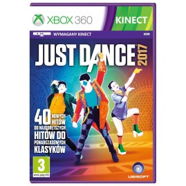 Just Dance 2017 (nowa)