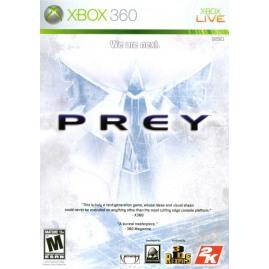 Prey (używana)