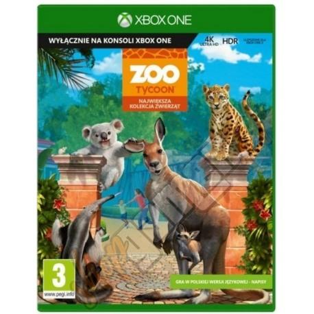 Zoo Tycoon (nowa)