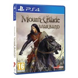 Mount & Blade Warband (używana)