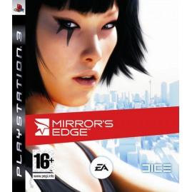 Mirror's Edge (używana)