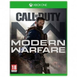 Call Of Duty Modern Warfare PL (PREMIERA 25.10.2019)