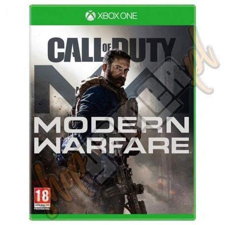 Call Of Duty Modern Warfare PL