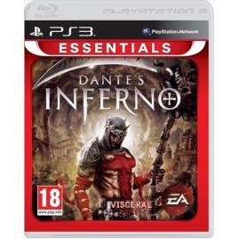 Dante's inferno (używana)