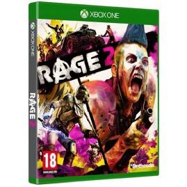 Rage 2 PL (używana)