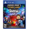 Minecraft: Story Mode The Complete Adventure (używana)