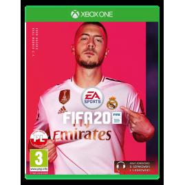 FIFA 20 PL (PREMIERA 27.09.2019)