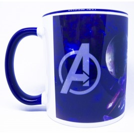 KUBEK The Avengers Koniec Gry (nowy)