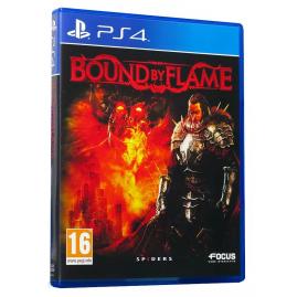 Bound by Flame (używana)