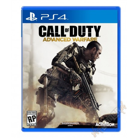 Call of Duty: Advanced Warfare (używana)