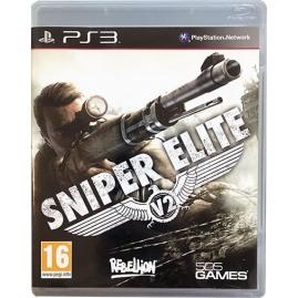 Sniper Elite V2 (używana)