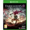 Darksiders 3 PL (używana)