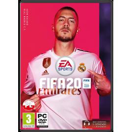 FIFA 20 PL PC (nowa)