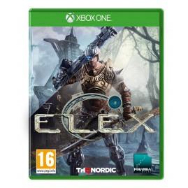 Elex PL (używana)