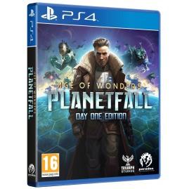 Age of Wonders Planetfall PL (używana)