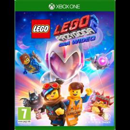 LEGO PRZYGODA 2 PL (używana)