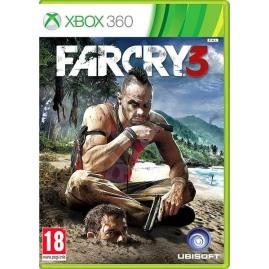 Far Cry 3 (używana)