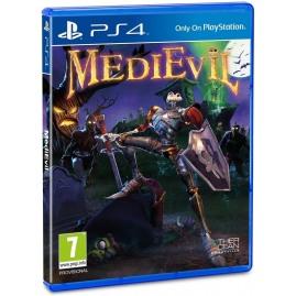 Medievil PL (używana)
