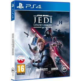 Star Wars Jedi Upadły Zakon PL (używana)