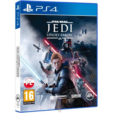 Star Wars Jedi Upadły Zakon PL