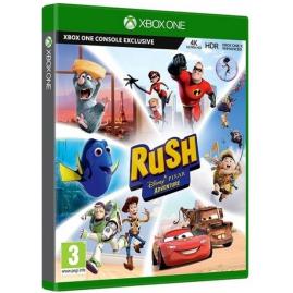 Rush A Disney Pixar Adventure PL (używana)