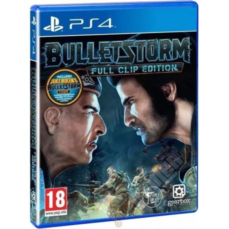 Bulletstorm Full Clip Edition PL