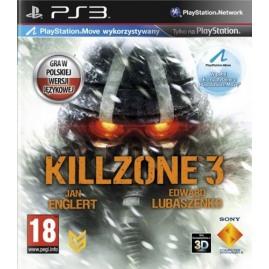 Killzone 3 PL (używana)
