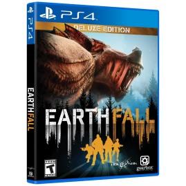 Earthfall Deluxe Edition (nowa)