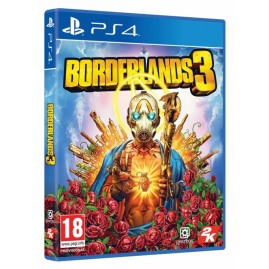 Borderlands 3 (używana)