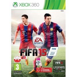 FIFA 15 PL (nowa)